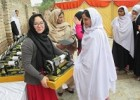 Prize Distribution Ceremony for Afghan Refugees Vocational Training